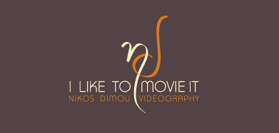 I Like To Movie It – Wedding Videography – Βίντεο Γάμου, Βάπτισης, video gamou, video vaptisis logo